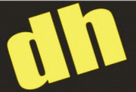 dh - Folien Beschriftung LOGO TYP